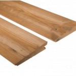 Thermowood Pine
